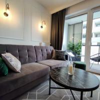 Apartamenty, Apartament Glamour- 365PAM