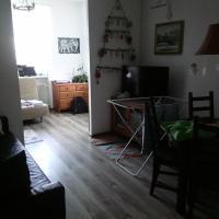 Апартаменты/квартиры, Malaya-Konyush-14
