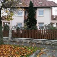 Guest houses, Mórocz Vendégház
