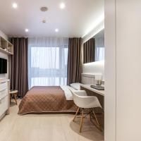 YES - новый апарт-отель в самом центре SPB