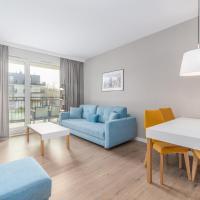 Apartamenty, Rent like home - Bel Mare 211B