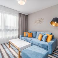 Apartamenty, Rent like home - Bel Mare 423D