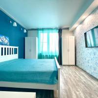 Nevskiy 2 rooms Apartment