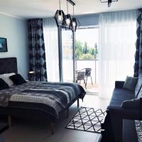 Apartamenty, Apartix Luxury Beach Apartments