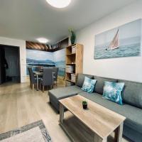 Apartments, Napora apartman Siófok