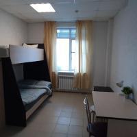 Hostel Blizzzko na Lenina