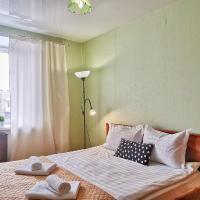 Апартаменты Apart-Comfort October