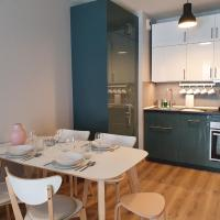 Apartamenty, Apartament Lazur - 365PAM