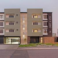 Апартаменты/квартиры, Cape on Viola by AirAgents