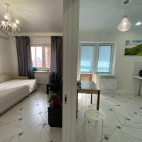 Уютная квартира на Доломановском
