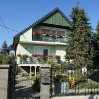 Holiday homes, Holiday home in Gyenesdias - Balaton 40755