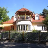 Apartments, Holiday home in Siofok/Balaton 19851