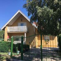 Holiday homes, Holiday home in Gyenesdias/Balaton 18816