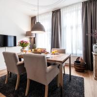 Vondelgarden Apartments