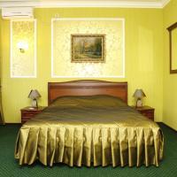 Отель Дунай