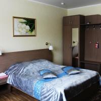 Отель Авторейс