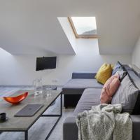Apartamenty, Modern Flat in Smíchov by Prague Days