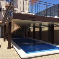 Guest House Prokhlada