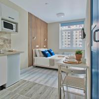 New Apartments near metro Kotel`niki