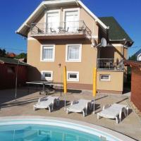 Apartments, Apartment Gyenesdias 17
