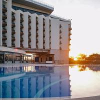 Кемпински Гранд Отель Геленджик