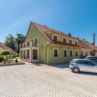 Apartamenty, Třeboňské Apartmány