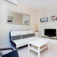 Apartamenty, Trendy 3 Bed Flat in Central Area