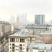 KvartiraSvobodna - Apartment on Novyy Arbat 26