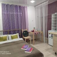 Apartamenti Kolibri na Ligovskom 68