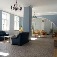 Отель Randhouse Morskaya B&B