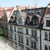 Appartment München Isartor