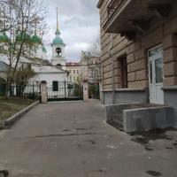 """Мини-гостиница """"На Сухаревке"""""""