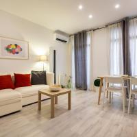 Apartamenty, Pere Serafi 2 bedroom apartment