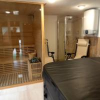 Guest houses, Idill Apartmanház B&B