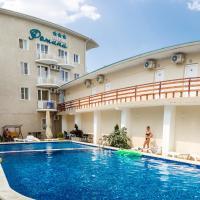 Отель Фотини