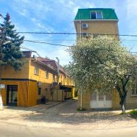 Гостевой дом Феерия