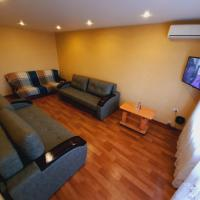 Apartment on ulitsa Orlova 27