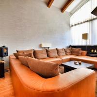 Apartamenty, Luxury Mountain Apartment