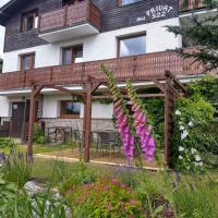 Apartamenty, Apartment Harrachov/Riesengebirge 2400