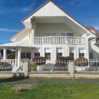 Guest houses, Csabai Vendégház