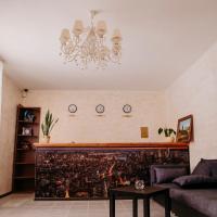 Гостевой дом Штурвал