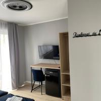 Obiekty B&B, Pensjonat w Mikołajkach