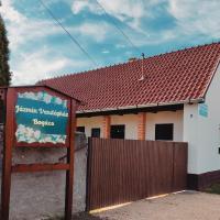 Guest houses, Jázmin vendégház Bogács