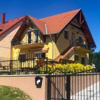 Apartments, Apartment Balaton A615