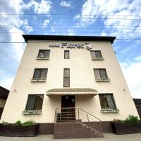Отель Floret