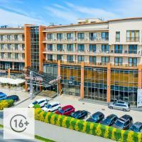 Hotele, Hotel Leda Spa