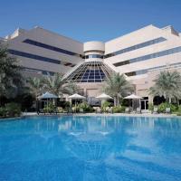 Отели, Mövenpick Hotel Bahrain