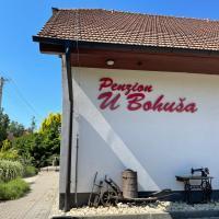 Pensjonaty, Penzion U Bohuša