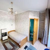 Гостевой дом На Самбурова 279