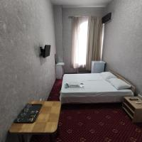 GeoRus mini Hotel